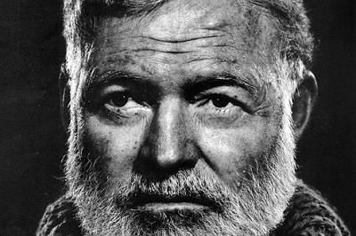 Ernest Hemingway y su pasion por Espana