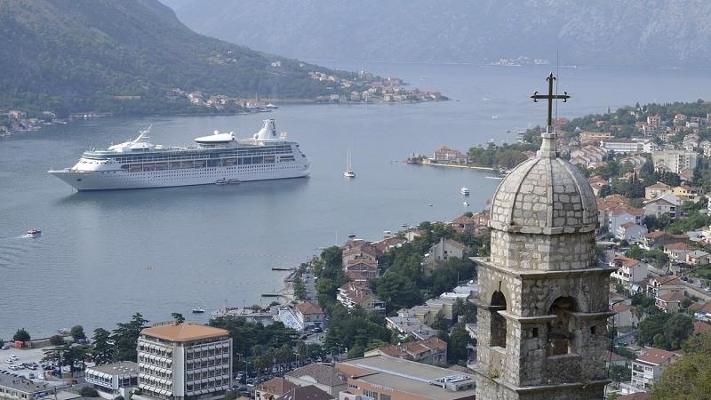 Kotor, el fascinante fiordo del Mediterraneo