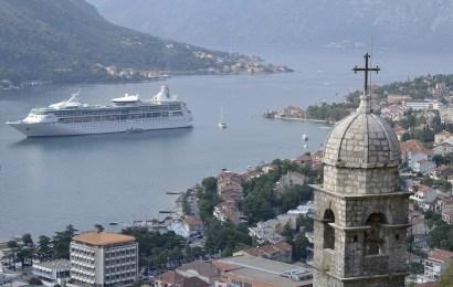 Kotor, el fascinante fiordo del Mediterráneo