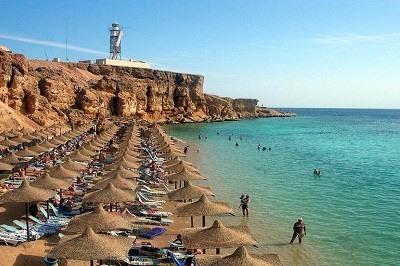 Qué tiene de especial Sharm El Sheikh