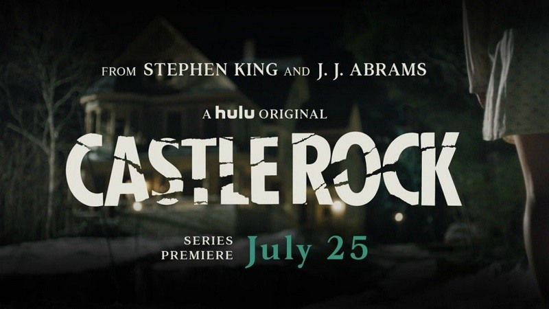 Castle Rock, la nueva serie de Stephen King