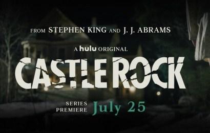 """Stephen King: el maestro del terror y ciencia ficción vuelve con su última serie """"Castle Rock"""""""