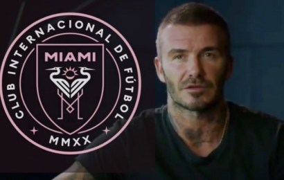 David Beckham: El gran proyecto del ex futbolista inglés es una realidad