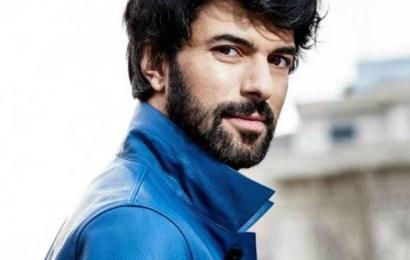 Engin Akyürek: ¡el actor turco que hechizó a todas las latinoamericanas!