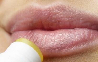 Cómo prevenir un herpes labial