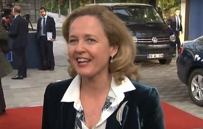 "Calviño asegura que tenía ""apalabrados al menos 10 votos"" para presidir el Eurogrupo pero alguien ""no hizo lo que dijo que haría"""