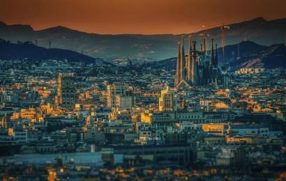 Tres sitios perfectos para conocer chicos en Barcelona