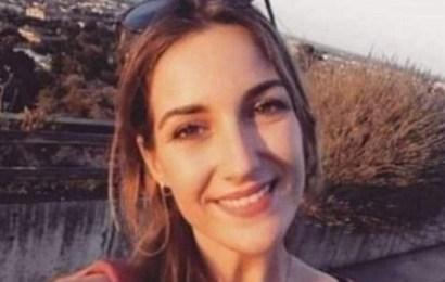 La autopsia de Laura Luelmo  concluye que fue violada y desmiente la versión que dio Montoya en su confesión