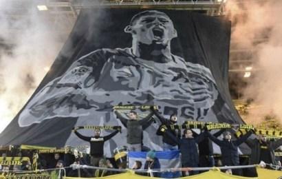 El mundo del fútbol rinde homenaje a Emiliano Sala