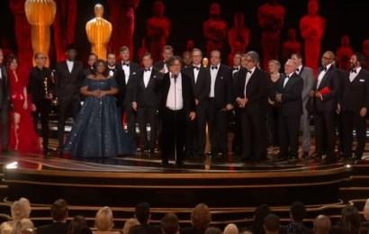 """Green Book"", ""Roma"" y ""Bohemian Rhapsody"" dominan los premios Oscar 2019"