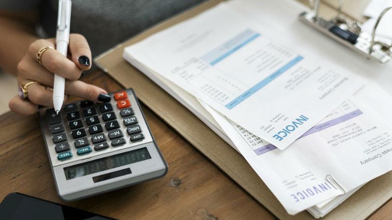 recuperar el IVA de factura impagada