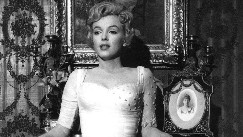 Marilyn Monroe inmortal icono Hollywood