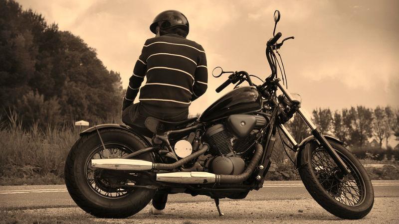 Mejor seguro de moto