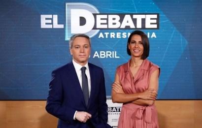 Pedro Sánchez acepta finalmente los dos debates: el 22 en RTVE y el 23 en Atresmedia
