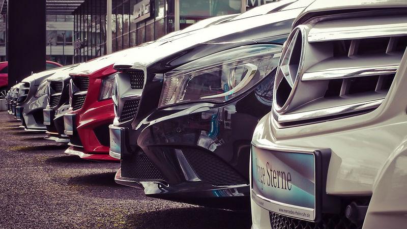 Mejores Mercedes Benz de 2019