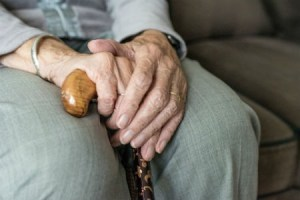 Cuidados para los adultos mayores