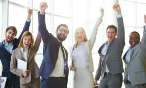 Ideas de incentivos laborales para animar al equipo de trabajo