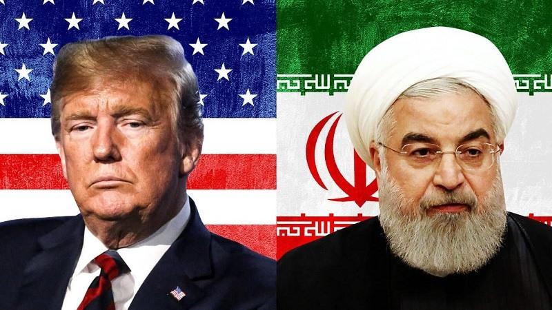 Tension Estados Unidos Iran