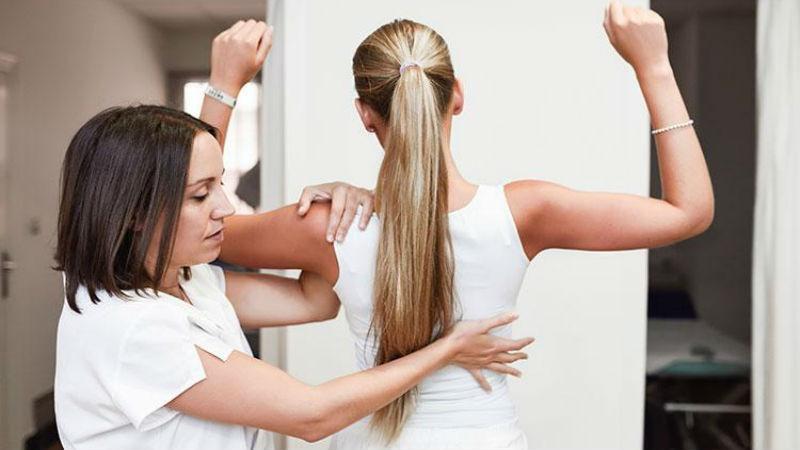 Dolor de espalda tipos y causas principales