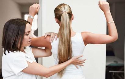 El dolor de espalda: tipos y causas principales