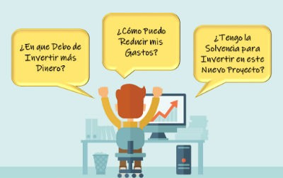 Importancia de la contabilidad financiera en la empresa
