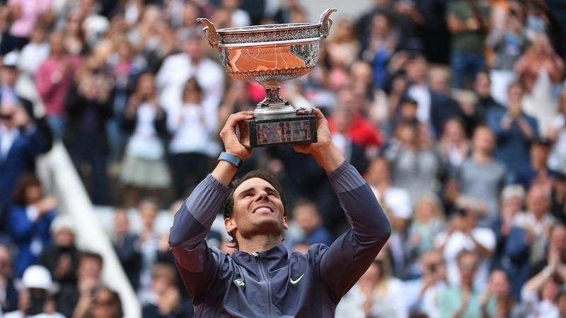 ¡Rafael Nadal, campeón de Roland Garros por duodécima vez!