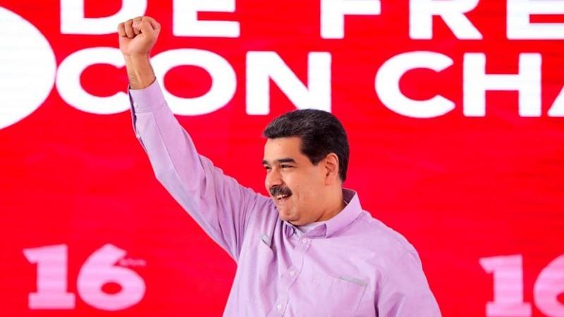 El gobierno chavista de Venezuela dice que frustró un intento de Golpe de Estado contra Maduro