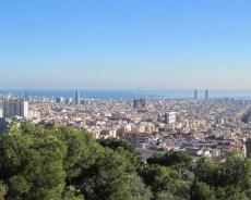 Barcelona: ciudad de eventos