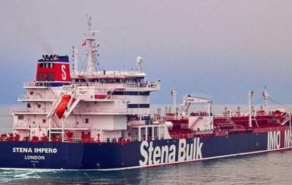 Irán advierte contra la escalada de tensiones después de la incautación del petrolero británico