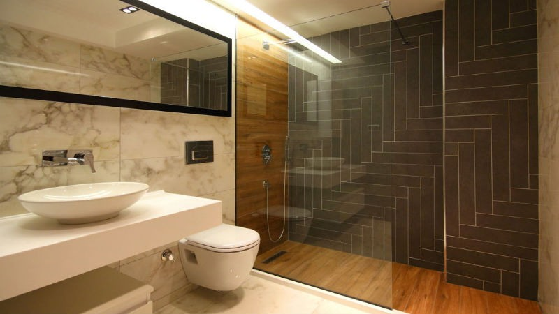 Realizar una reforma en el baño