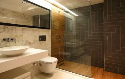 ¿Pensando en realizar una reforma en el baño?