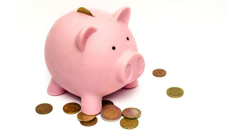 ahorro para salario y jubilacion