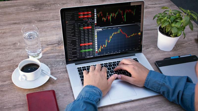 Los broker de forex abren cuentas a empresas