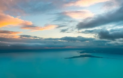 5 destinos baratos para viajar al extranjero este otoño