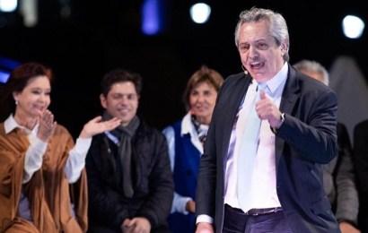 Primarias en Argentina: la gran victoria de Fernández sobre el presidente Macri