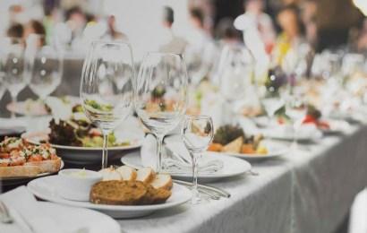 La importancia de los servilleteros en la mesa