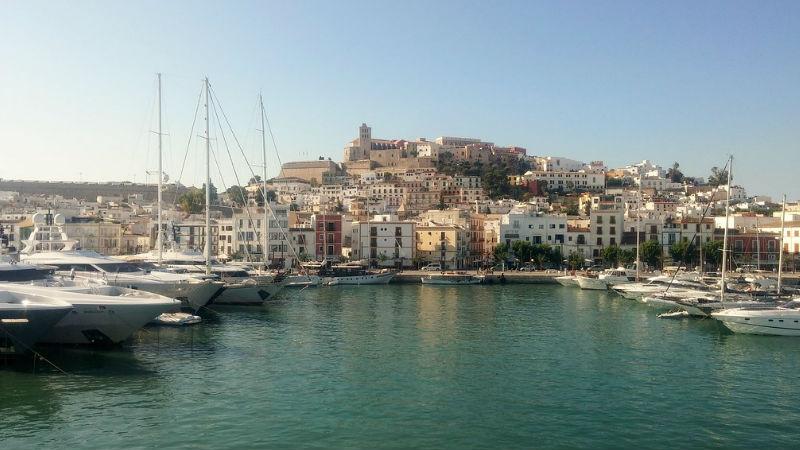 Lugares imprescindibles para visitar en Ibiza