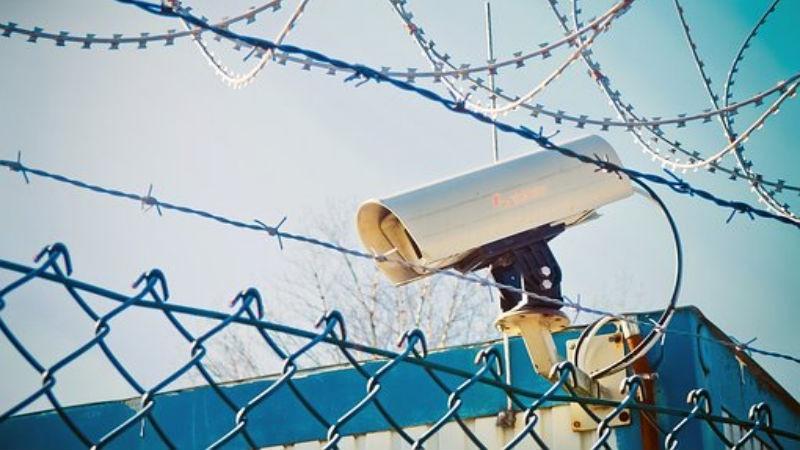 Seguridad a bajo coste
