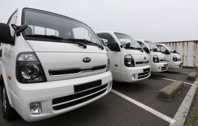 Soluciones de movilidad para una flota más eficiente