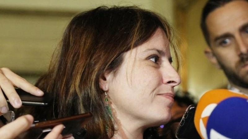 Adriana Lastra negociacion