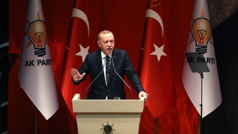 Ofensiva Turca sobre el norte de Siria