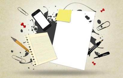 Elementos para seleccionar una tienda online de venta de material de oficina