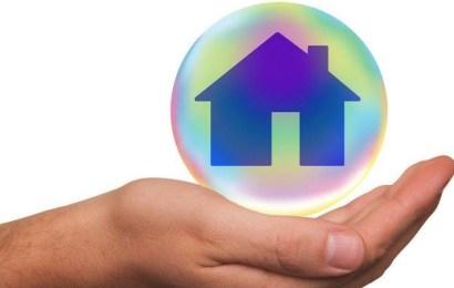 ¿Por qué debes asegurar tu hogar?
