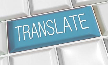 Diferentes tipos de traducciones