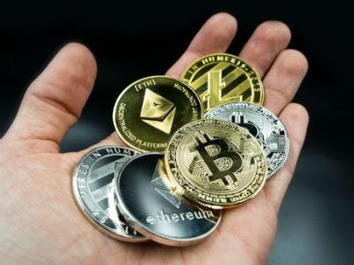 Formas de invertir en criptomonedas