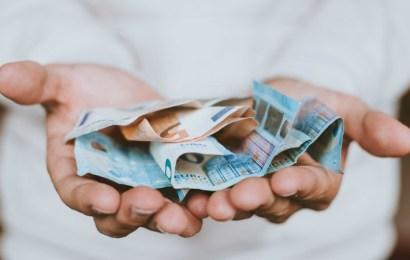 Préstamo de dinero urgente hoy