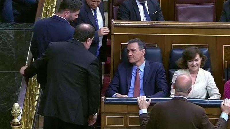 Sanchez Junqueras