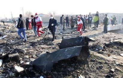 El derribo del avión ucranio desata las protestas en Irán y debilita al régimen