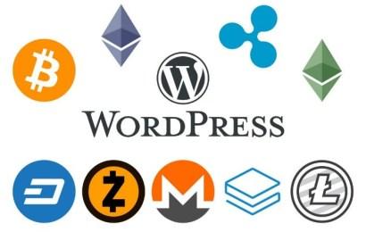 Coinmotion, el plugin para WordPress con precios de criptomonedas