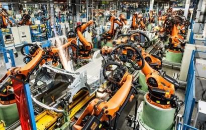 La economía Alemana crece un 0.6% en 2019, el más bajo desde 2013